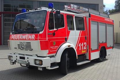 HLF 16/16 FF Wiederitzsch